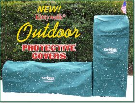 Outdoor Protective Cover - Lawn Version
