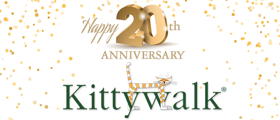 kittywalk logo